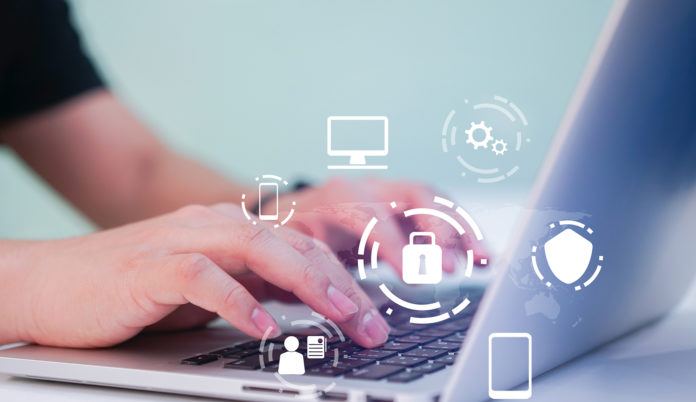 Remote working security risks