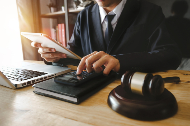 Processing Attorneys Trust Interest and Bank Charges - Tech4Law