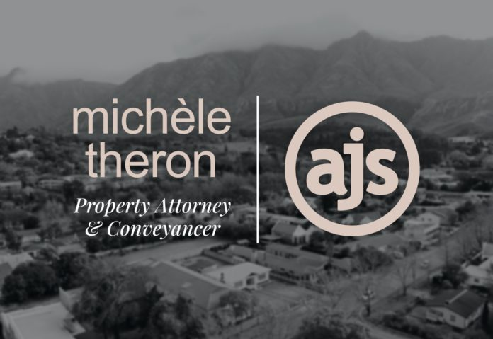 Michele Thron and AJS