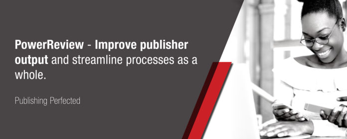 PowerReview Online Publishing