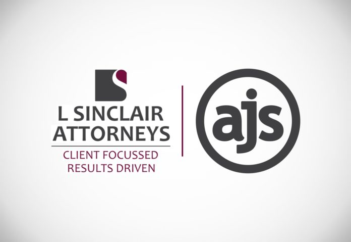AJS and L Sinclair Attorneys