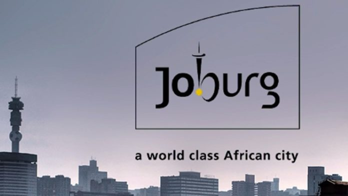 City of Johannesburg