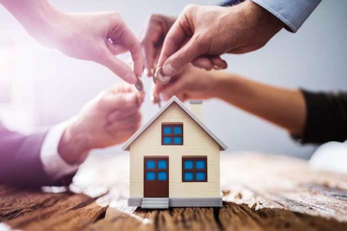 Partnerships in Property transactions