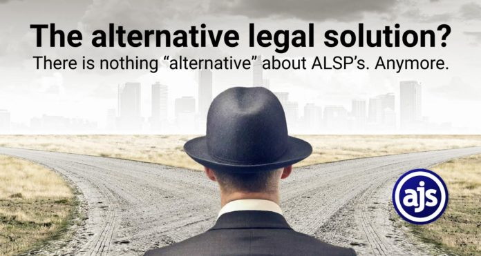 ALSP and AJS