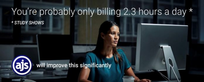 Bill for time lawyers