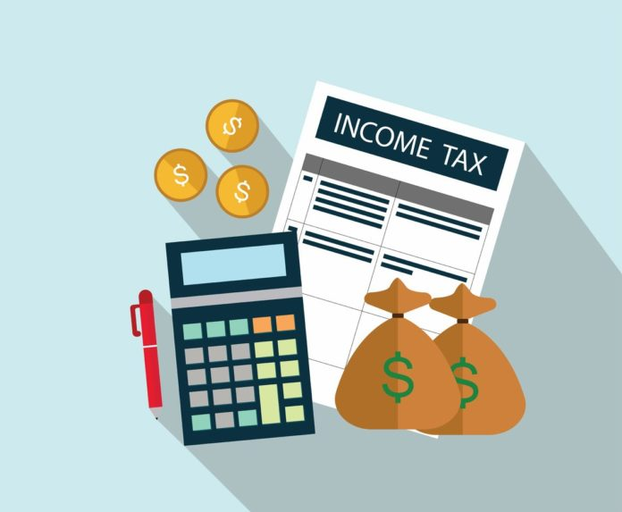 Income Tax Act 58 of 1962