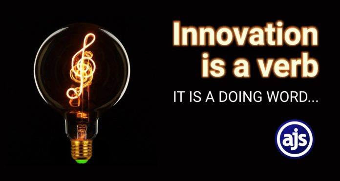 Innovation for Law Firms