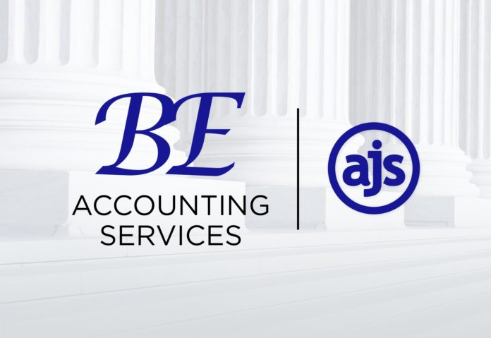AJS and BE Accounting Service