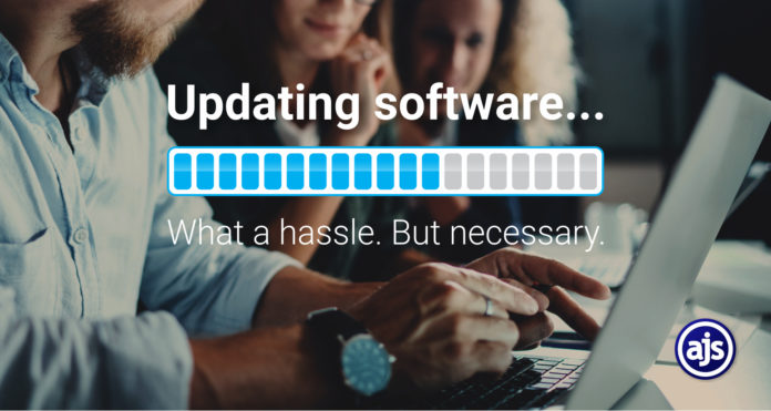 Software Updates Issues