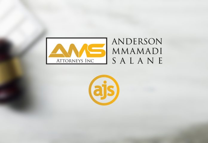 AMS Attorneys chooses AJS Practice Management Accounting
