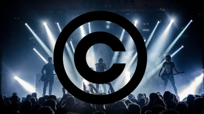 Music and copyright in South Africa