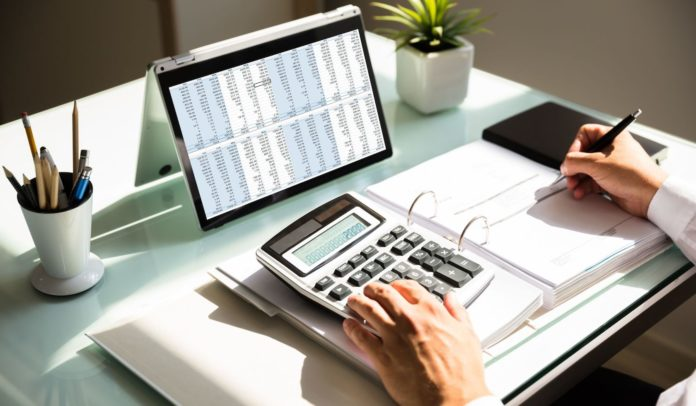 Calculating usufructs transfer costs