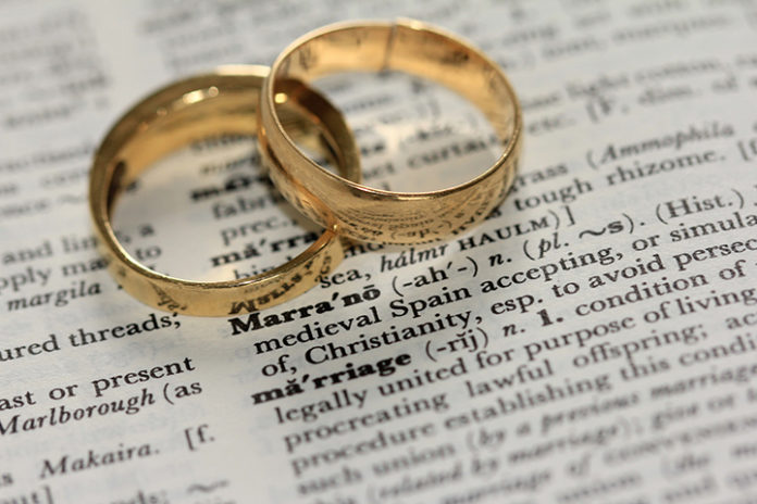 Customary Marriages in Conveyancing